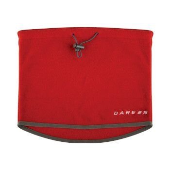 The Chief III Neck Warmer Code Red