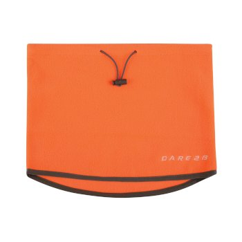 The Chief III Neck Warmer Vibrant Orange