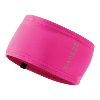 Unisex Astral Headband Active Pink