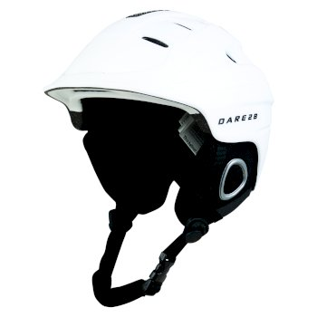 Chapeau Guarda Adult Helm Blanc