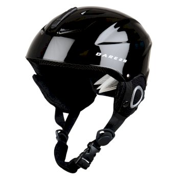 Scudo Junior Ski Helmet Black