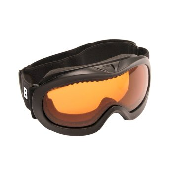 Masque de Ski Velose Noir Junior