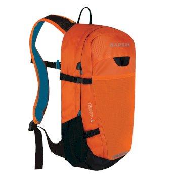 Vite 20 Backpack Pumpkin Kingfisher