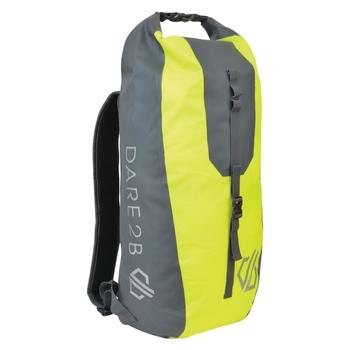Ardus 30L Waterproof Backpack Jaune