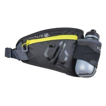 Ceinture De Sport Technique Avec Reservoir Unisexe VITE II Black Fluro Yellow