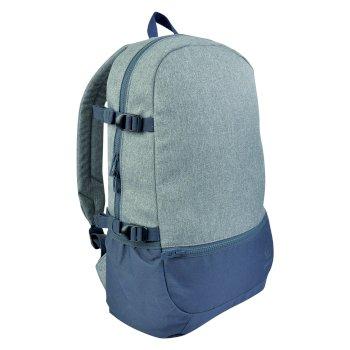Agius Gym Backpack Grey Marl