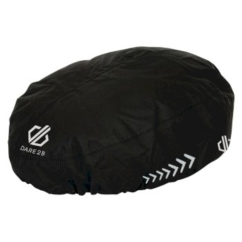 Dight Helmet Cover Black