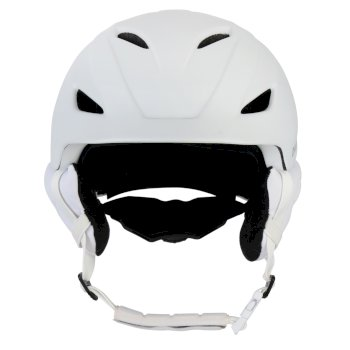 Adult's Glaciate Helmet White