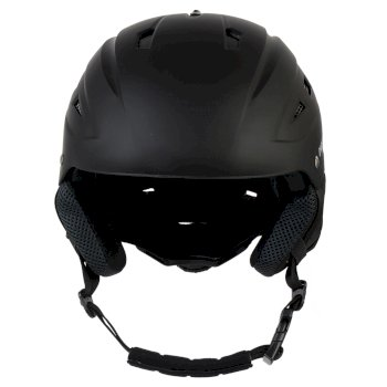 Kids' Cohere Helmet Black