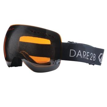 Masque de ski Adulte LIBERTA II Noir