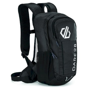 Vite Air 10L Rucksack Black White