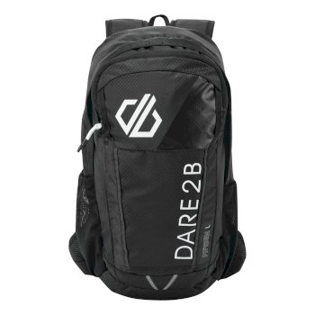 Vite Air 15L Rucksack Black White