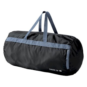 30L Packable Holdall Black