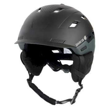 Adults Lega Helmet Black