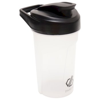 Shaker Bottle Black