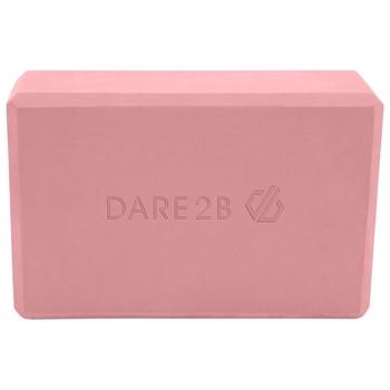 Yoga Brick Dust Pink