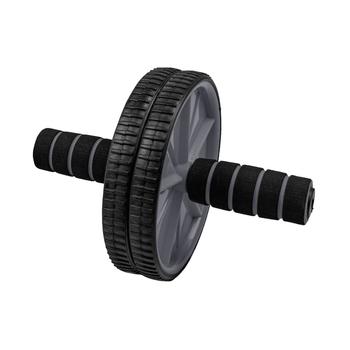 Ab Roller Black