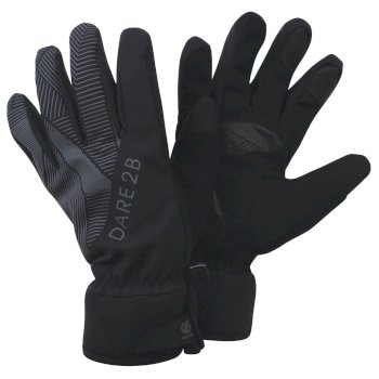 Lightsome Waterproof Gloves Black