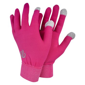 Adults Liveup Gloves Fuchsia