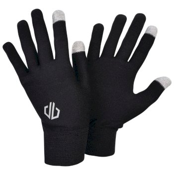 Adults Liveup Gloves Black