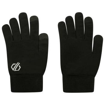 Adults' LineUp II Waterproof Gloves Black