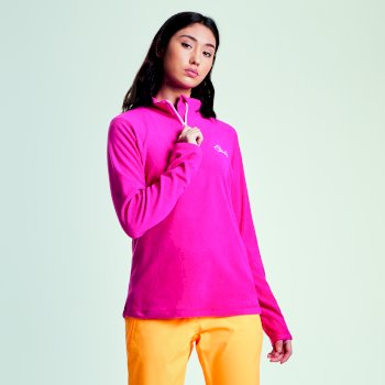 Polaire Freeze Dry II Flc Pink Fusion