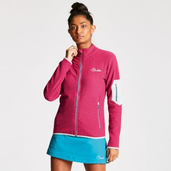 Polaire Perimeter Polaire Cyber Pink