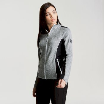 Sweat Ambience Sweater Mid Grey