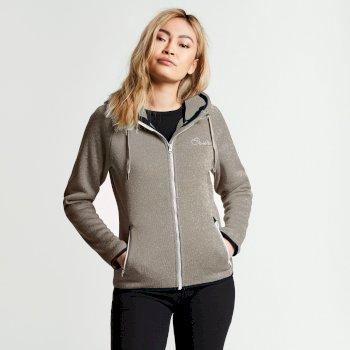 Sweat Vanity Sweater Macchiato