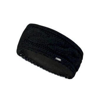 Women's Liberata Headband Black