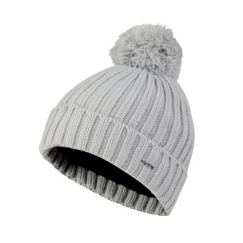 Chapeau Mercy Beanie Silver Flash