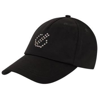 Women's Agleam Cap Black