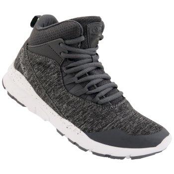 Baskets Femme Uno Mid Grey