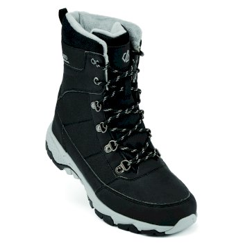Women's Somoni Waterproof Breathable Boots Black