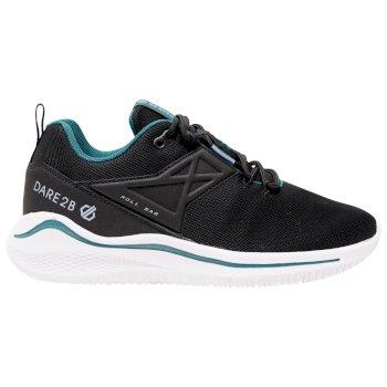 Chaussures Running Femme PLYO Noir