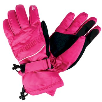 Gants Wmn Summon II Glv Pink Fusion