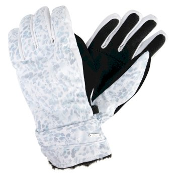Gants Adulation Glove Blanc