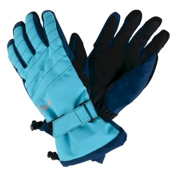 Gants Opus Glove Aqua/BlueWng