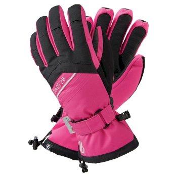 Gants de ski Femme imperméables et isolants CHARISMA Rose