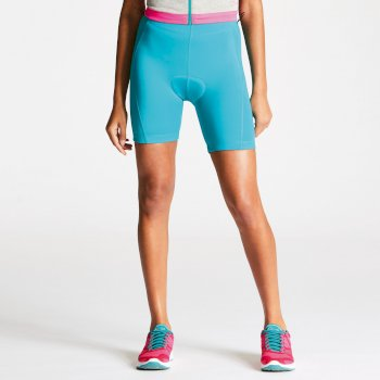 9d574fb19 Women s Turnaround Cycle Shorts Blue