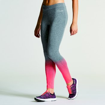 Pantalon Fragment Tight Neon Pink