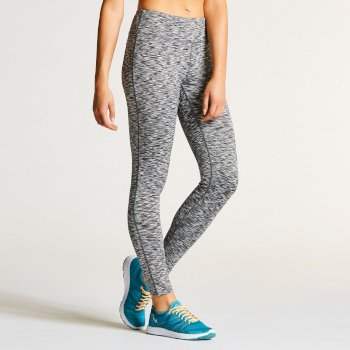 Pantalon Eclectic Tight Grey