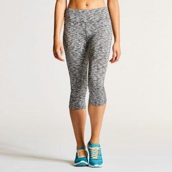 Pantalon Eclectic 3/4 Tght Grey
