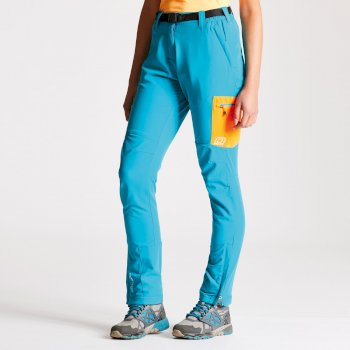 Pantalon Appressed Trs SeaBrz/ShkOr