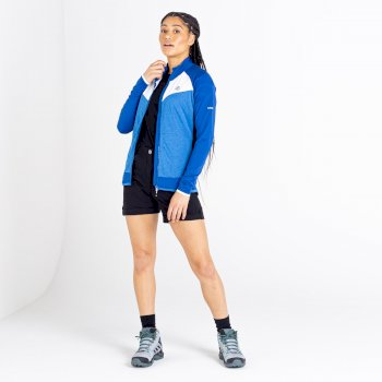 Women's Melodic II Multi Pocket Walking Shorts Black