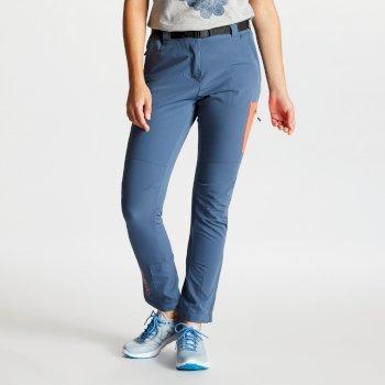 Pantalon Femme REVIFY Meteor Grey