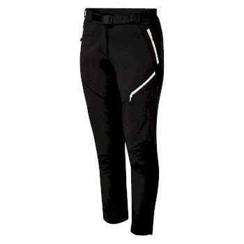 Women's Revify II Walking Trousers Black