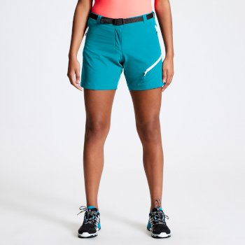 Women's Revify II Walking Shorts Freshwater Blue