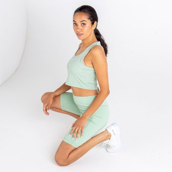Women's Lounge About Shorts Soft Jade