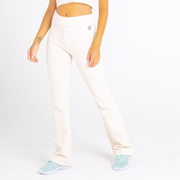 Women's Lounge About Joggers Barley White Marl